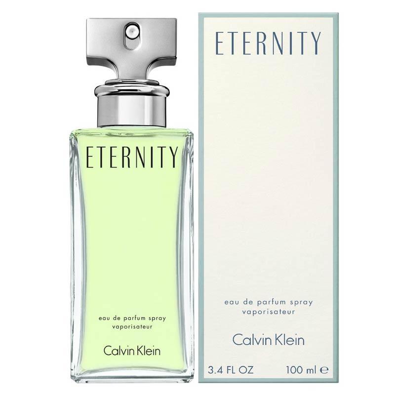 Calvin Klein Eternity Perfume