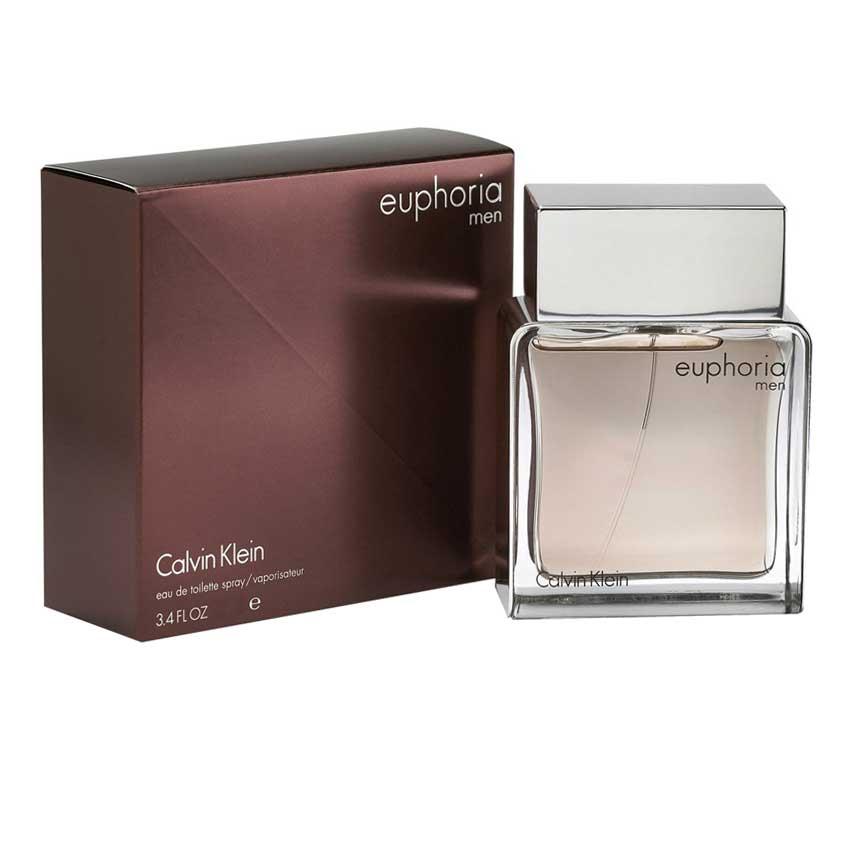Calvin klein calvin klein euphoria perfume