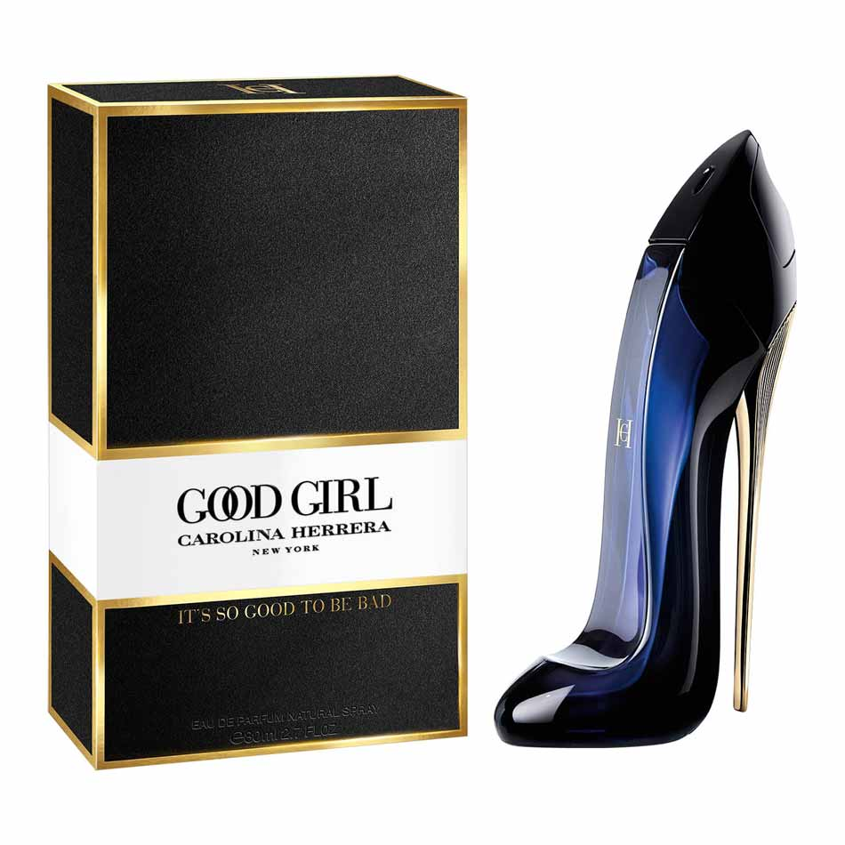 Carolina Herrera Good Girl Eau De Perfume Spray