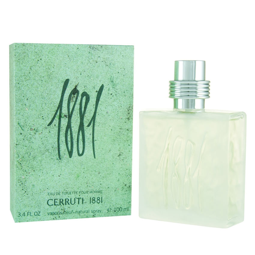 Cerruti 1881 EDT Perfume Spray