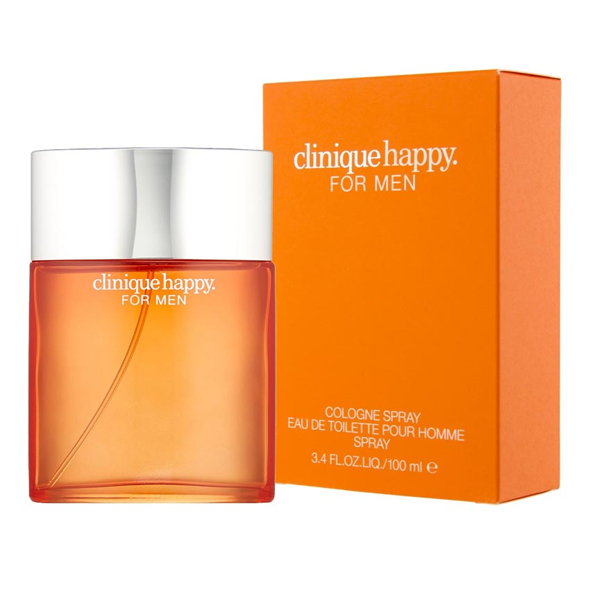 Clinique Happy EDT Perfume Spray