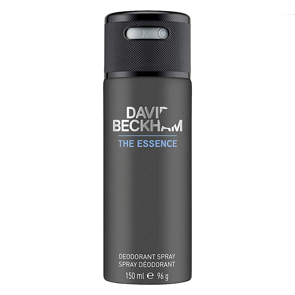 David Beckham The Essence Deodorant Spray