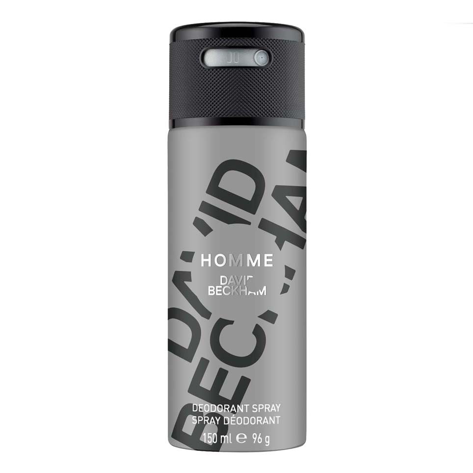 David Beckham Pour Homme Deodorant Spray