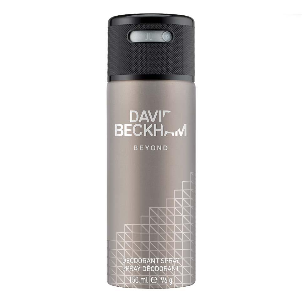 David Beckham Beyond Deodorant Spray
