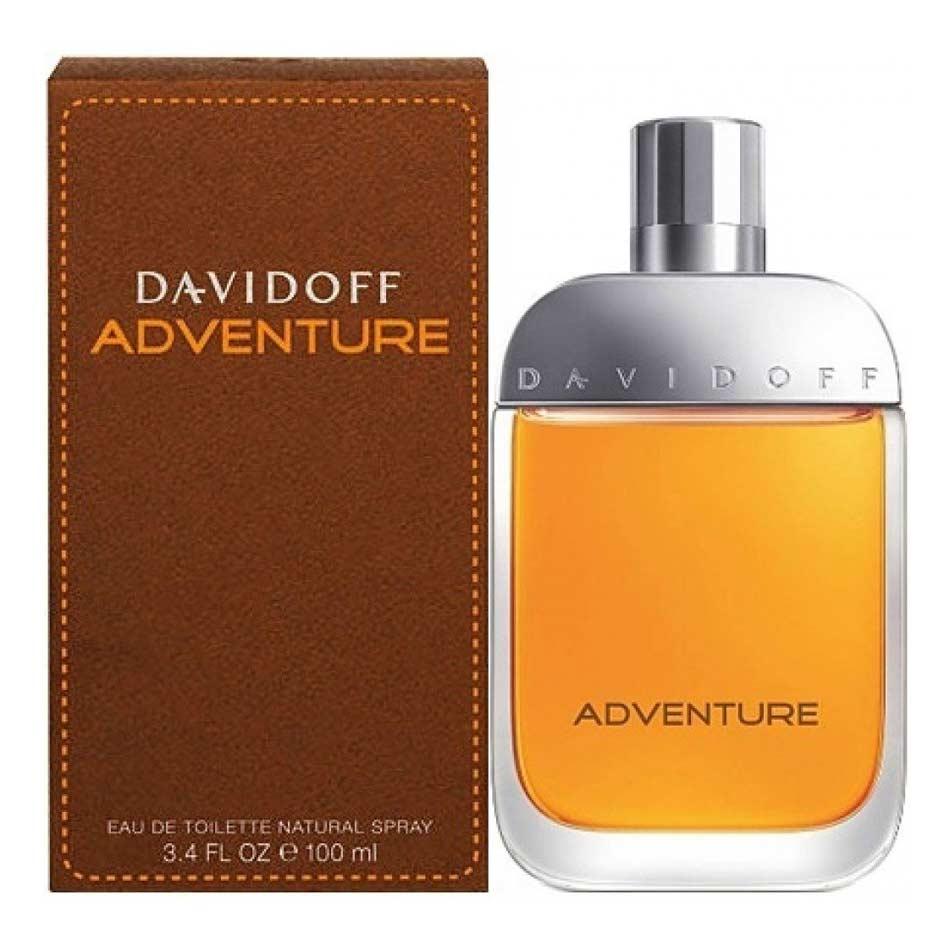 Jaguar Perfume Price In India: Davidoff Adventure EDT Perfume Spray