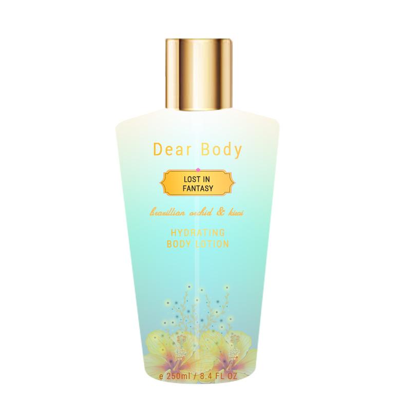 Dear Body Lost In Fantasy Luxury Hydrating Body Lotion