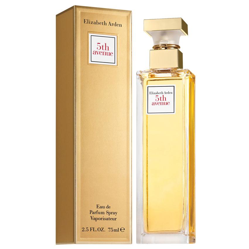 Elizabeth Arden 5th Avenue EDP Perfume Spray