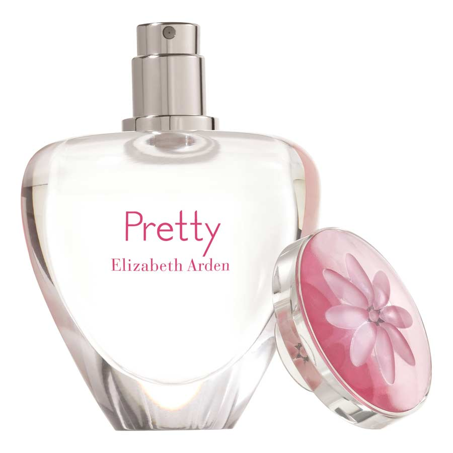 Elizabeth Arden Pretty EDP Perfume Spray