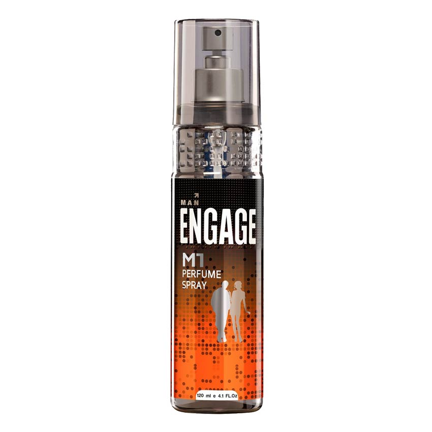 Engage M1 Eau De Parfum Spray