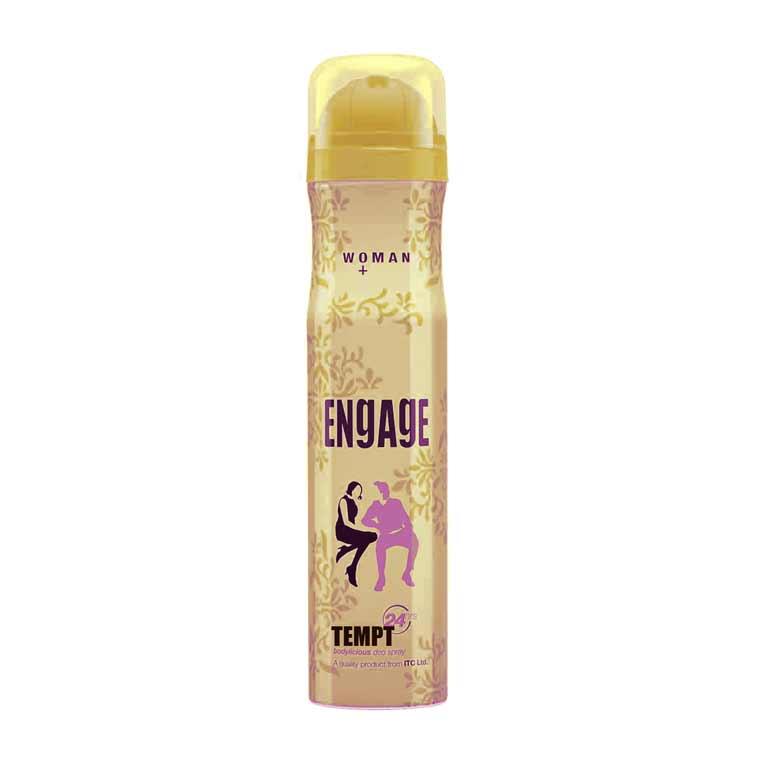Engage Tempt Deodorant