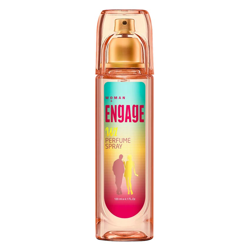 Engage W1 Eau De Parfum Spray