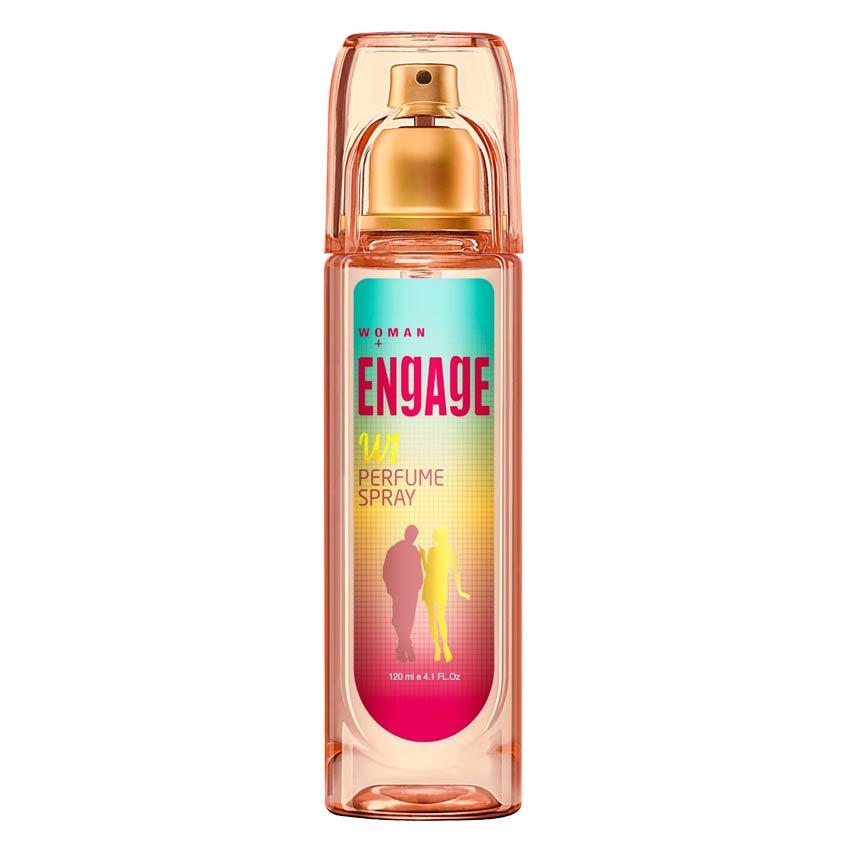 Engage W1 Eau De Parfum Spray