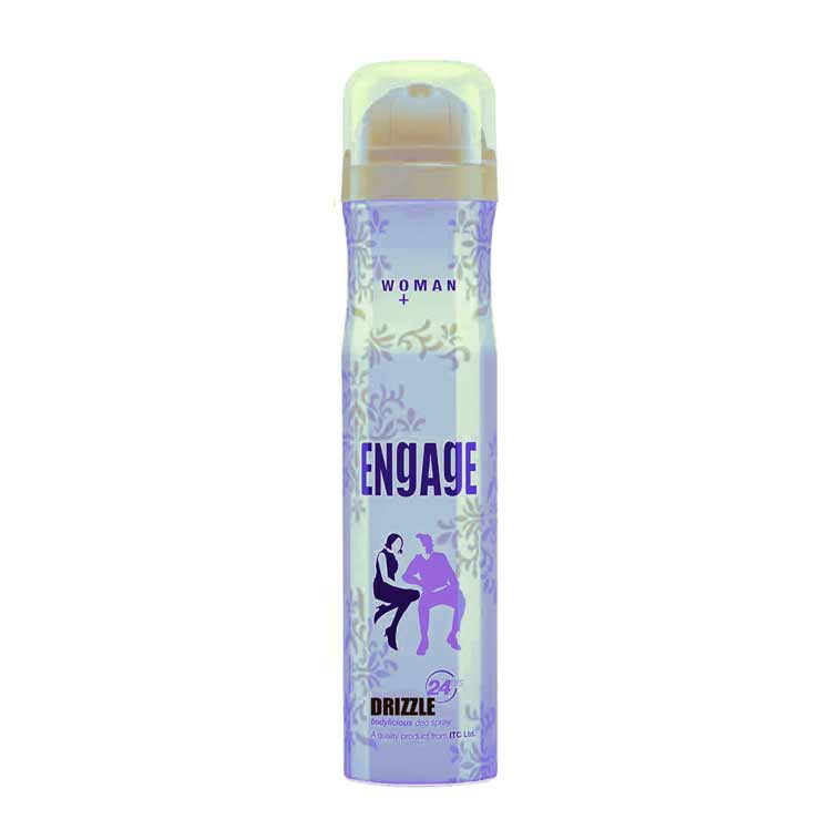 Engage Drizzle Deodorant