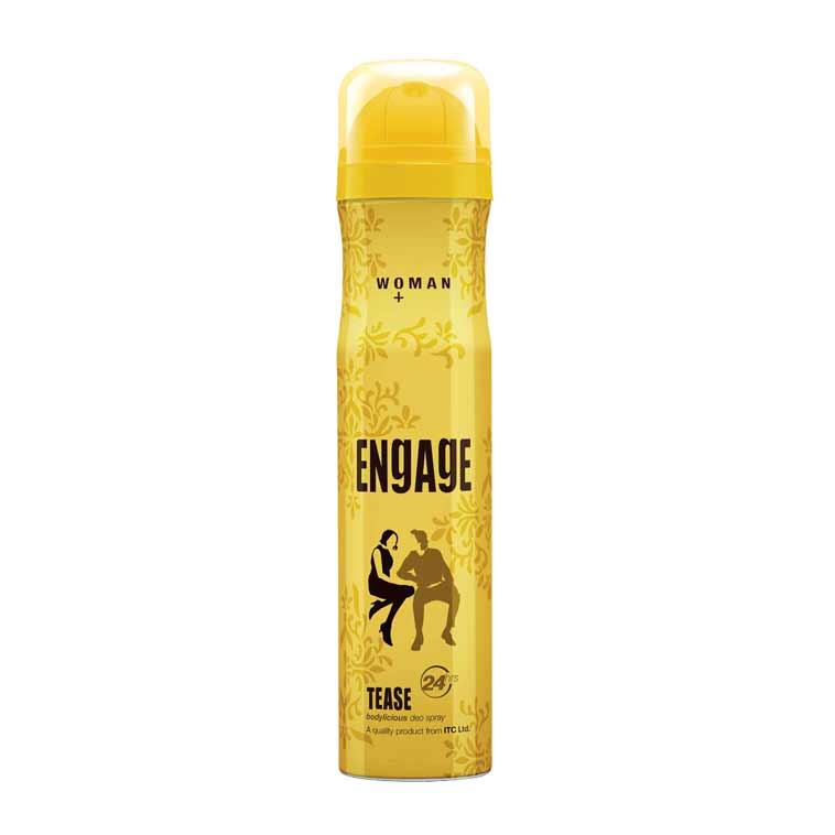Engage Tease Deodorant