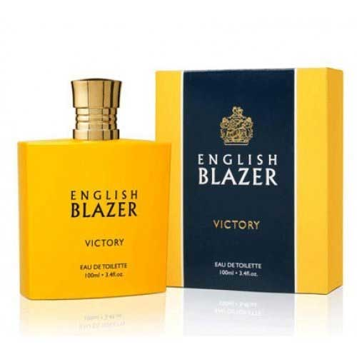 English Blazer Victory EDT Perfume Spray