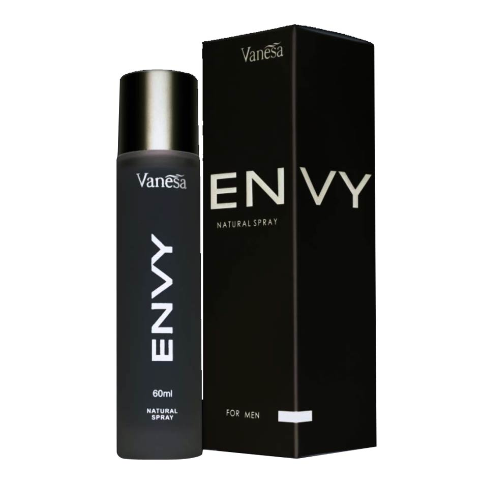 Envy Black Eau De Parfum Spray
