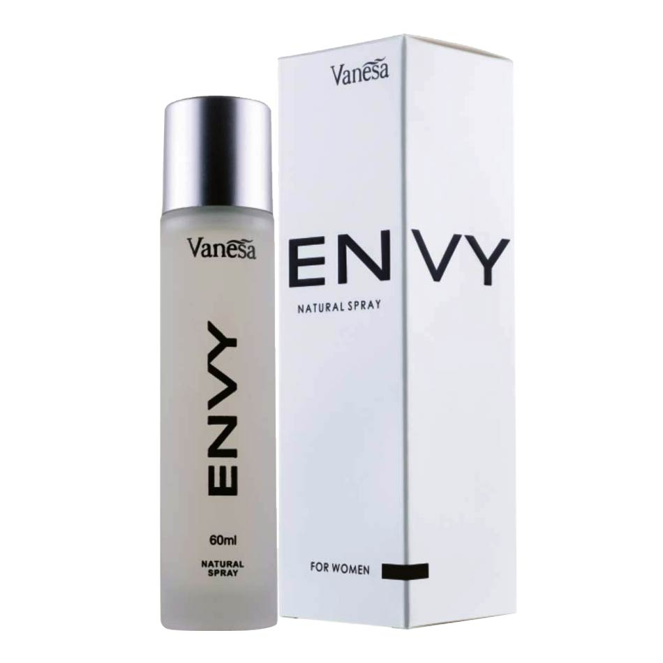 Envy White Eau De Parfum Spray