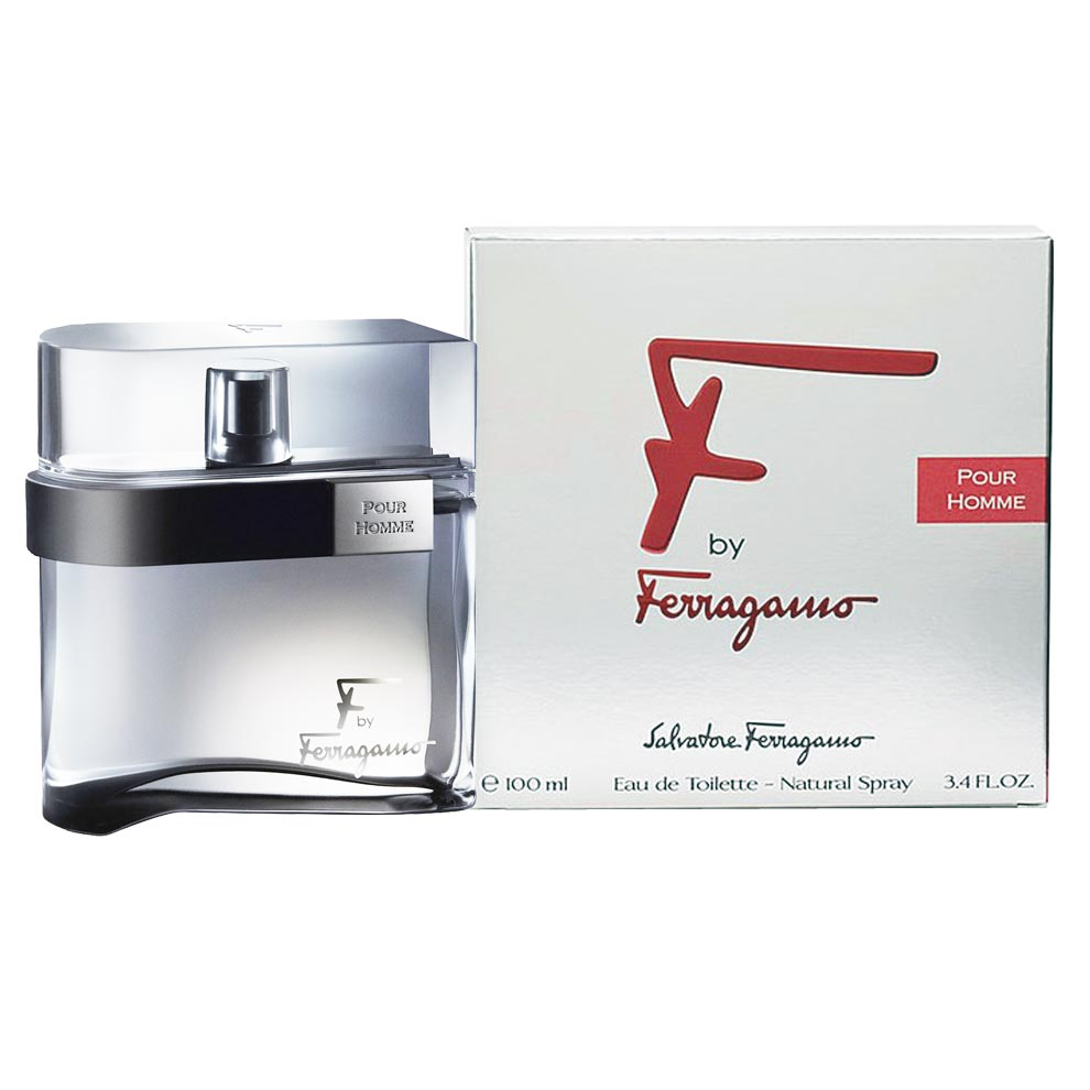 F By Ferragamo Pour Homme EDT Perfume Spray
