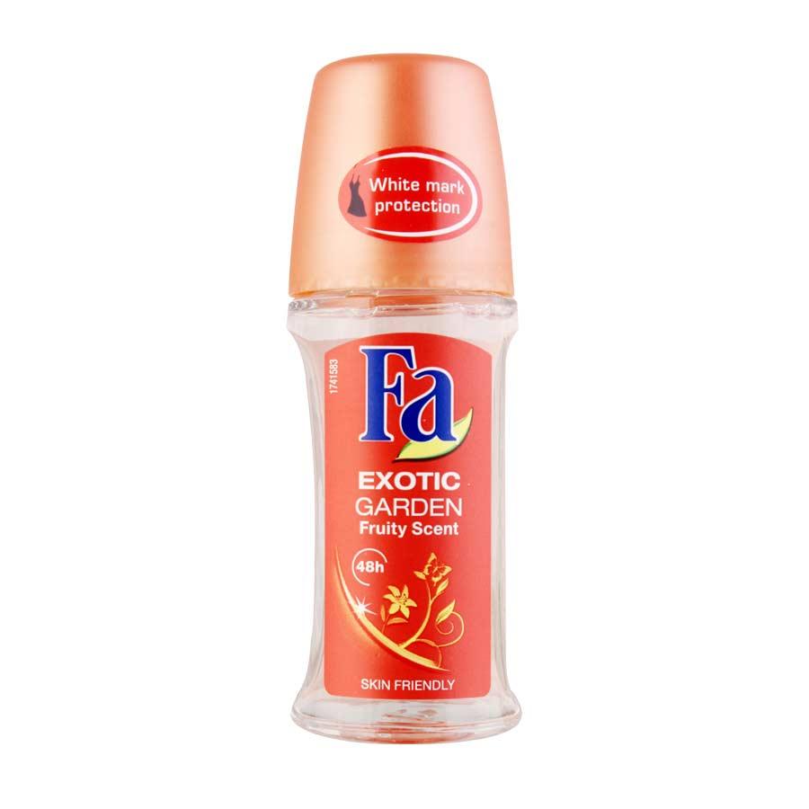 Fa Exotic Garden Anti-Perspirant Deodorant Roll On