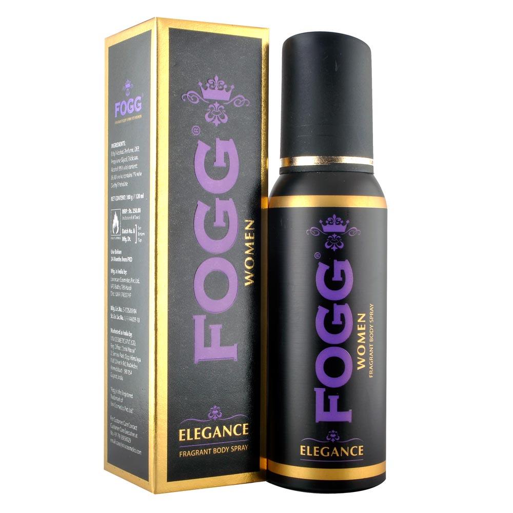 Fogg Black Collection Elegance Deodorant