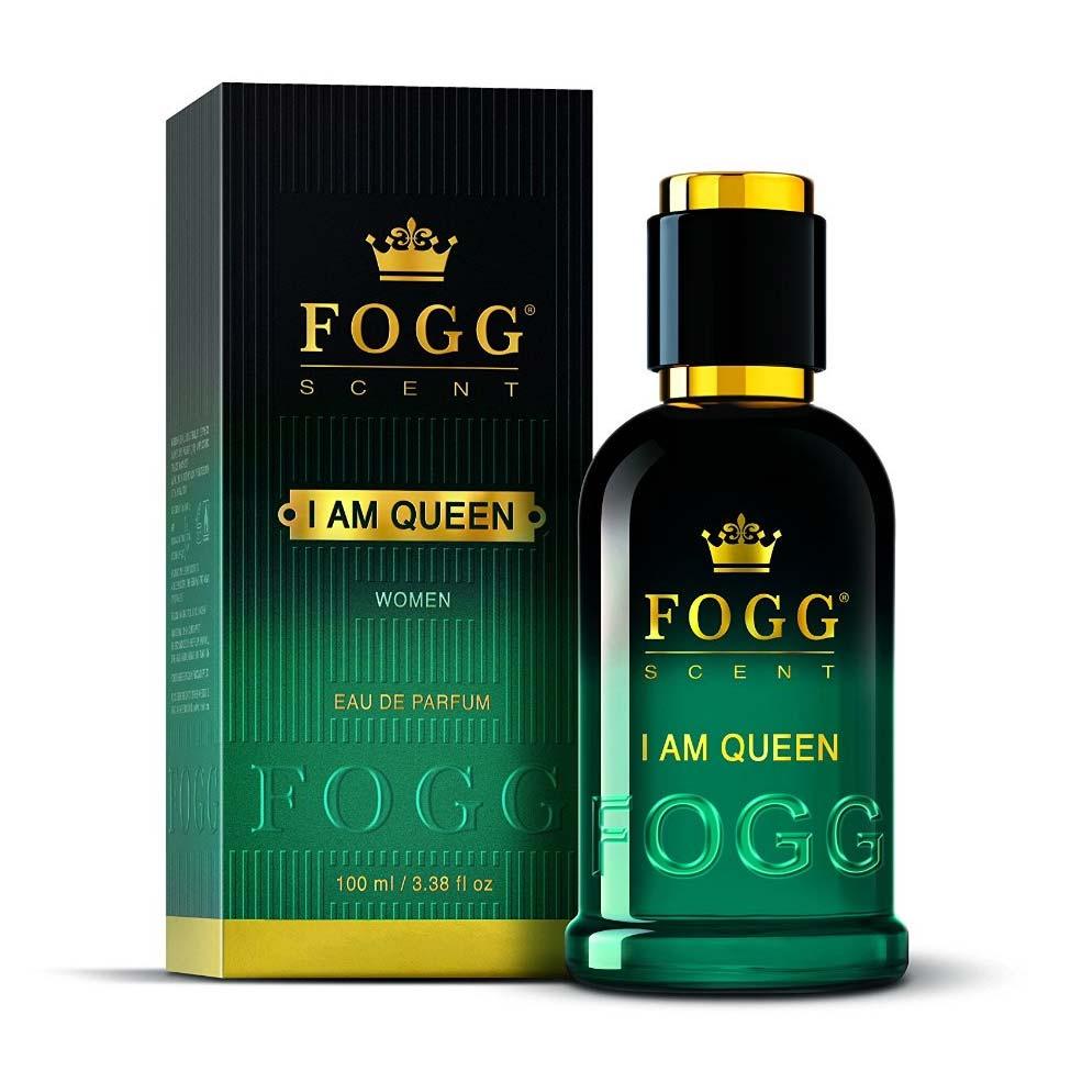 Buy Online Fogg I Am Queen Eau De Parfum Spray Perfume For