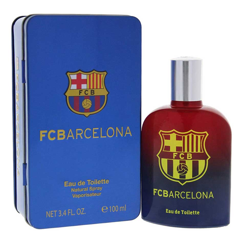 Football Club Barcelona EDT Perfume Spray