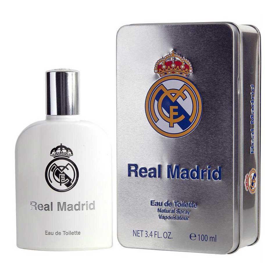 Football Club Real Madrid EDT Perfume Spray For Men. Explore Football Club Real  Madrid  25c3c65a9b620