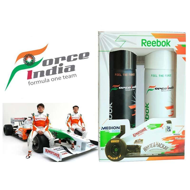 Reebok Formula 1- 2 Piece Giftset