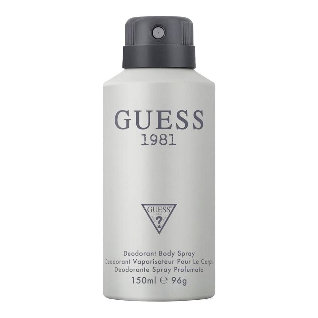 Guess 1981 Deodorant Spray