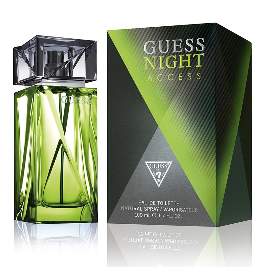 Guess Night Access EDT Perfume Spray