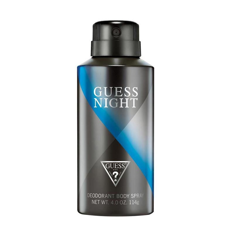 Guess Night Deodorant Spray