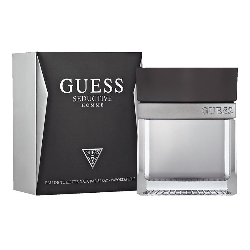 Seductive Edt Perfume Spray Guess Homme sdhtCQr