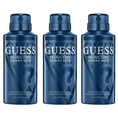 100% Original Guess Deodorants Starts Rs.250 - with Free shipping ... 72a54e16e2