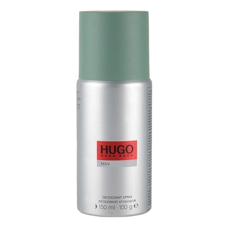 100 original hugo boss man deodorant spray shop online. Black Bedroom Furniture Sets. Home Design Ideas