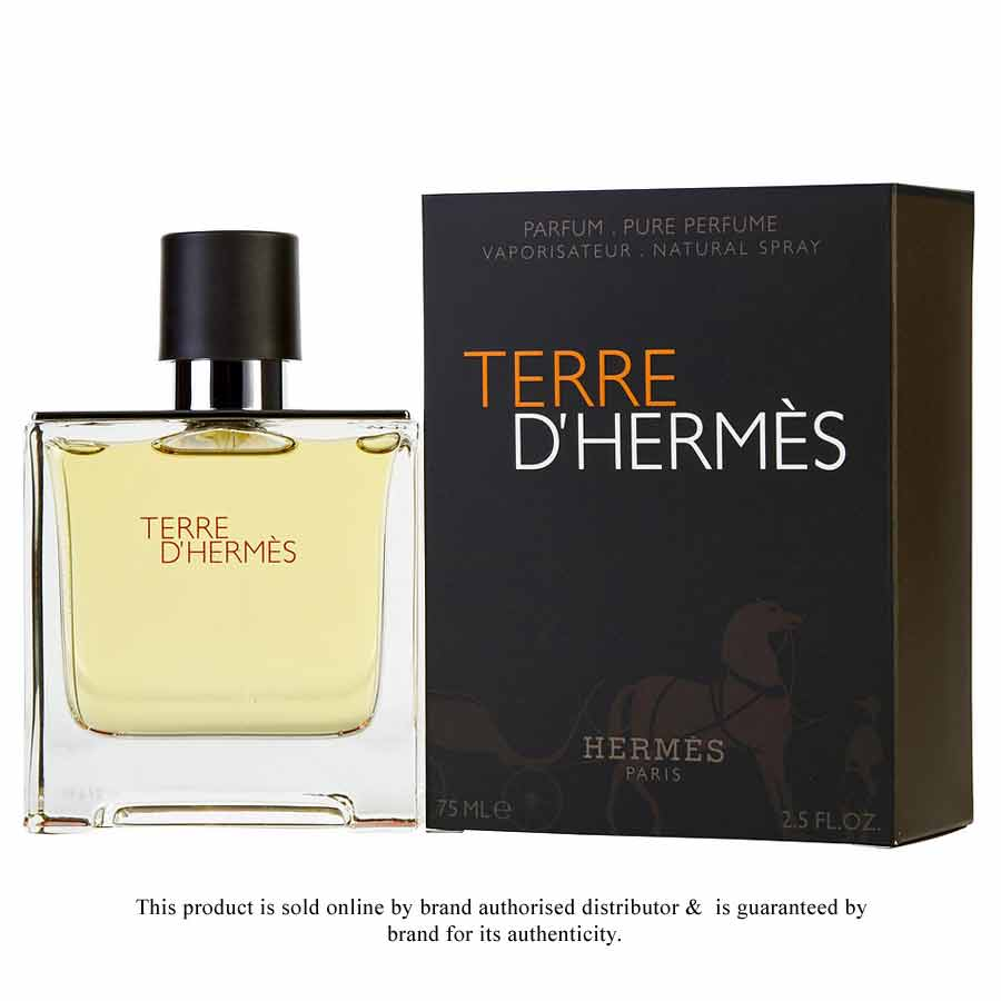 Hermès Terre D Hermès Eau De Perfume Spray