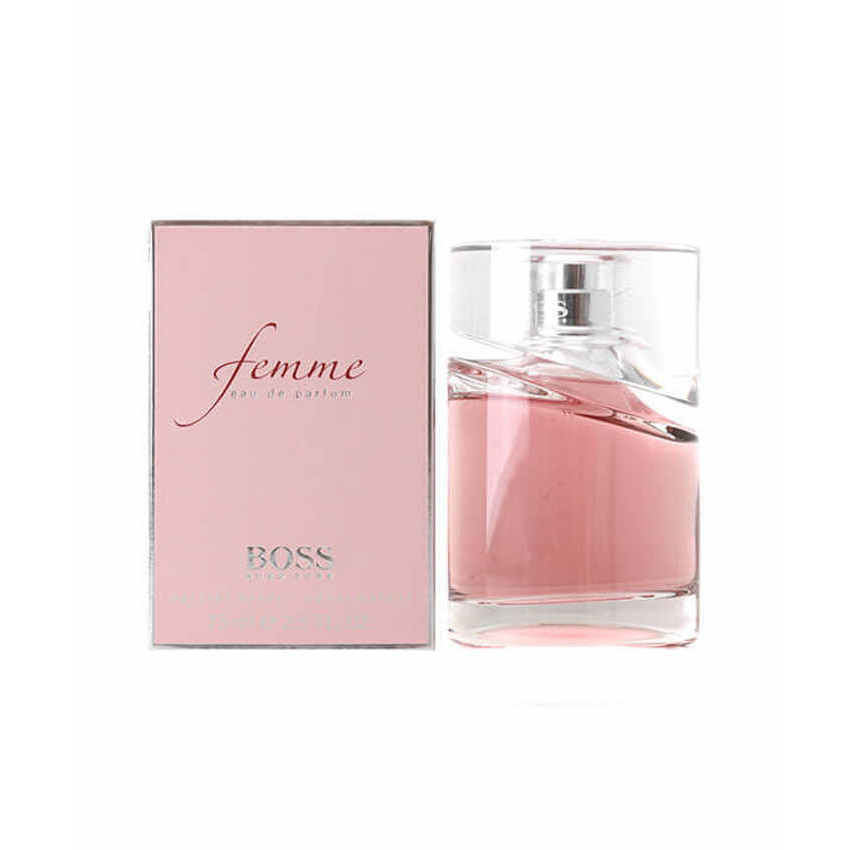Hugo Boss Femme EDP Perfume Spray