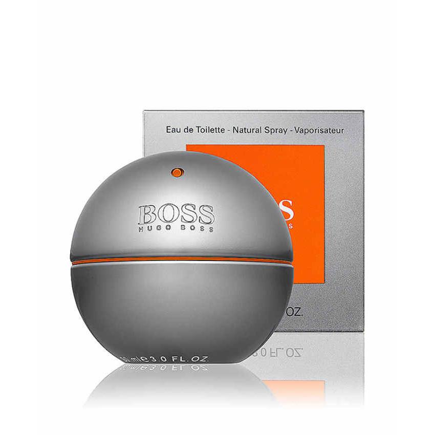 Hugo Boss In Motion EDT Perfume Spray