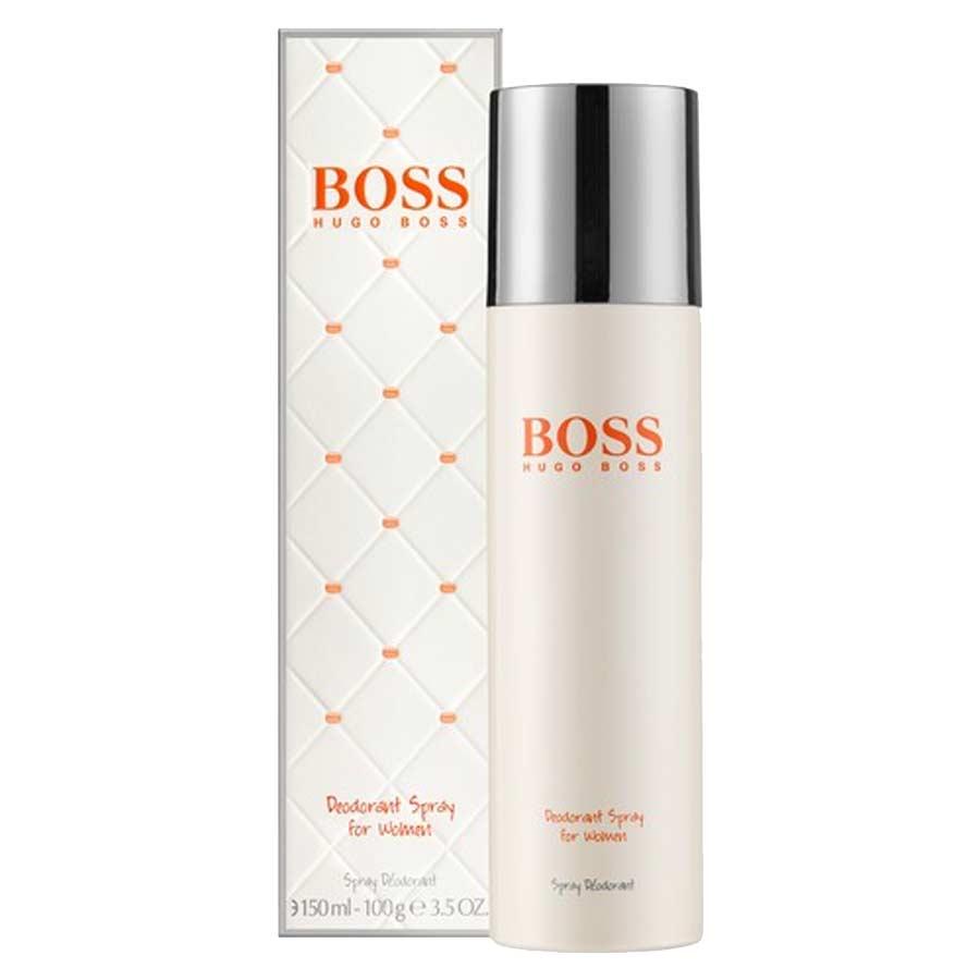 Hugo Boss Orange Deodorant Spray