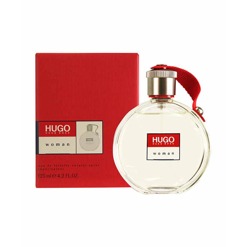 Hugo Boss Woman EDT Perfume Spray 135 ml for men  b432c88ff8d73