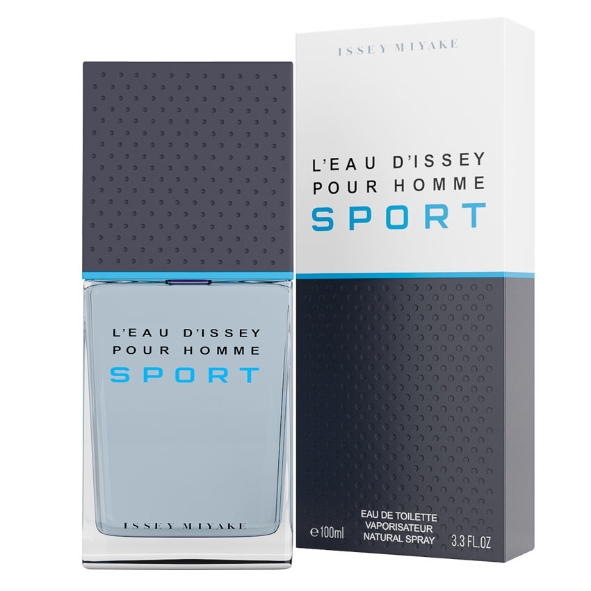 a892e8ee98 Issey Miyake L-Eau D-Issey Sport EDT Perfume Spray for men | Buy ...
