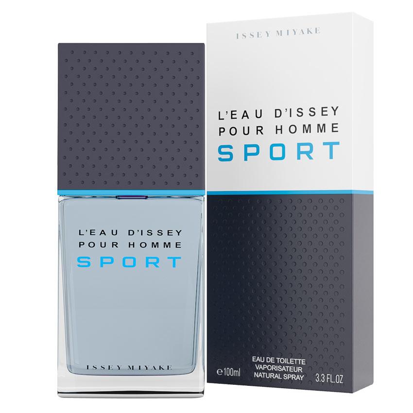 Issey Miyake L-Eau D-Issey Sport EDT Perfume Spray