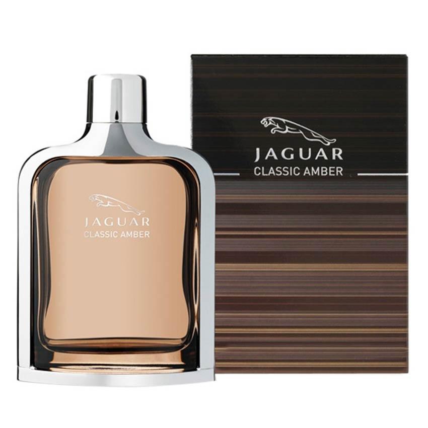 Jaguar Green Perfume Price: Jaguar Classic Amber Edt Perfume