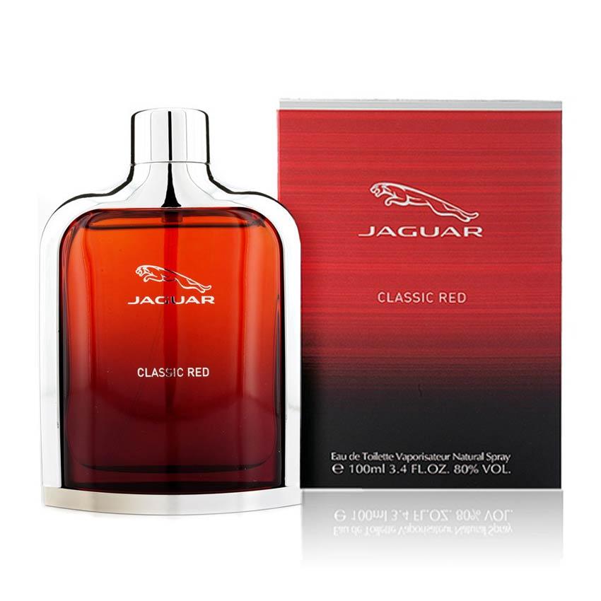 Perfume Jaguar Red Resenha: Buy Online Jaguar Classic Red Edt Perfume For Men Online @ Rs. 1513 By Jaguar : DeoBazaar.com