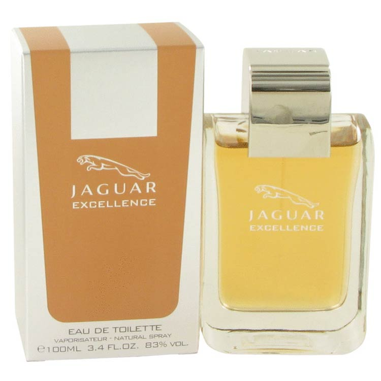 Jaguar Excellence Edt Perfume