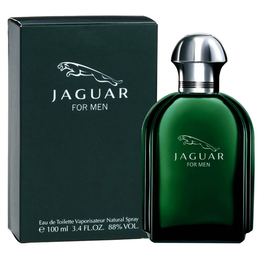 Jaguar Perfume For Mens Price: Buy Online Jaguar Green Edt Perfume For Men Online @ Rs. 1399 By Jaguar : DeoBazaar.com