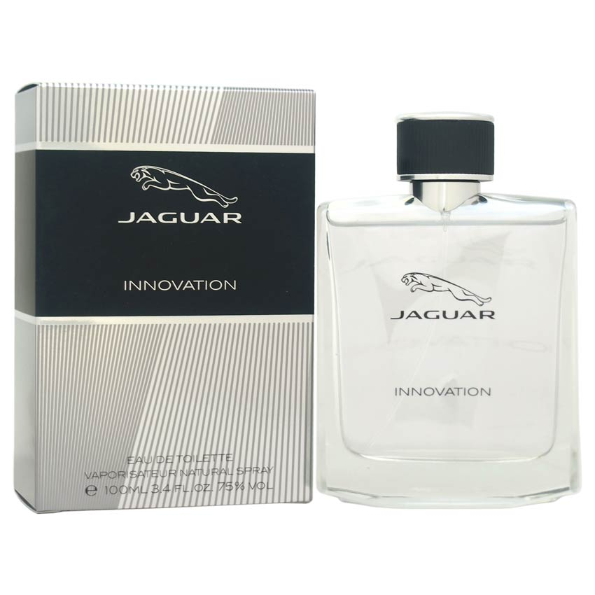Jaguar Innovation Edt Perfume