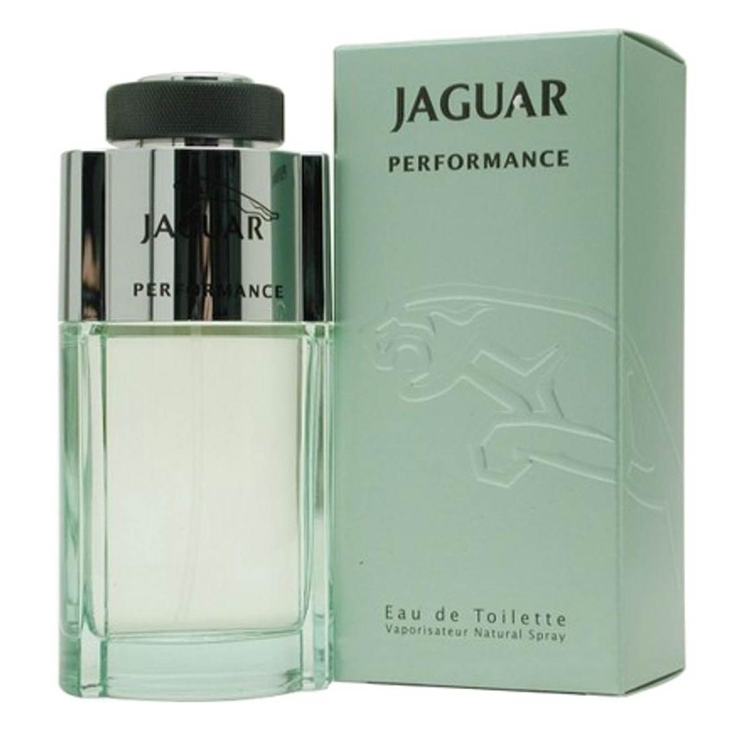 Jaguar Performance Edt Perfume
