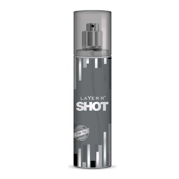 Layer'r Shot Power Play Deodorant