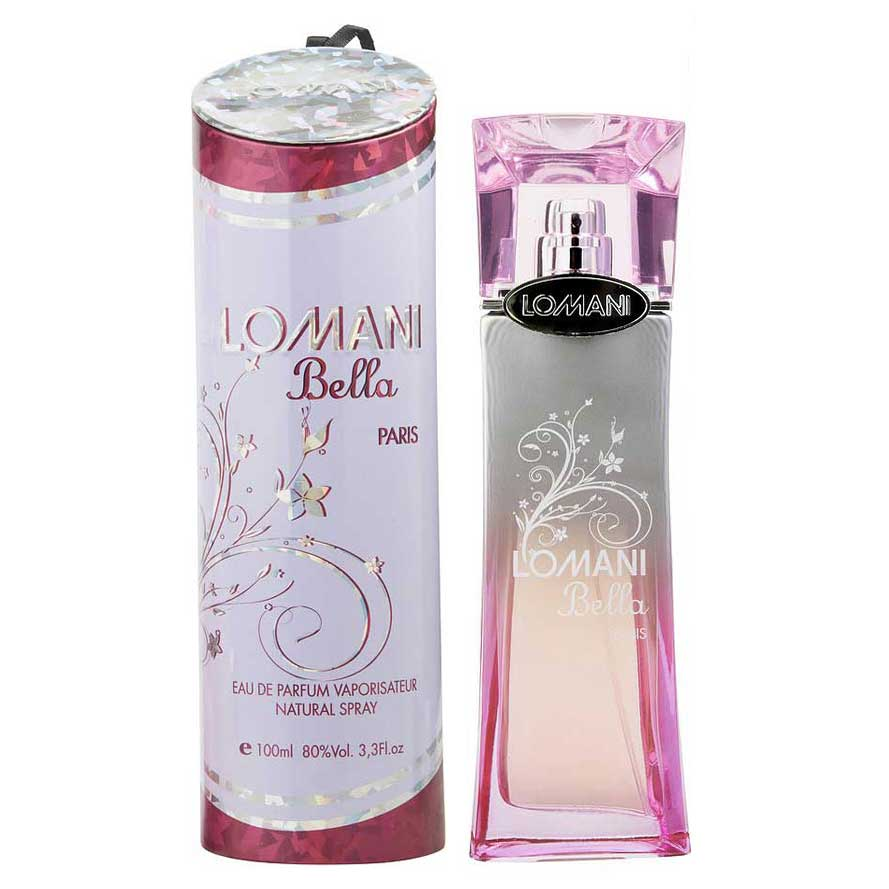 Lomani Bella EDP Perfume Spray
