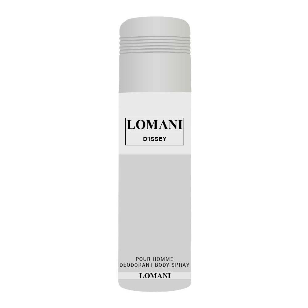 Lomani D Issey Deodorant Spray